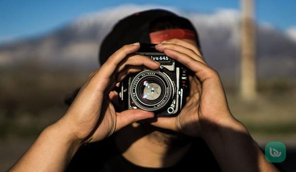 Bisnis Sewa Kamera