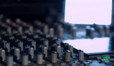 Bisnis Sound System