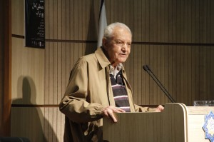 امیر تیمور پورتراب ـ عکس از ژاله ستار