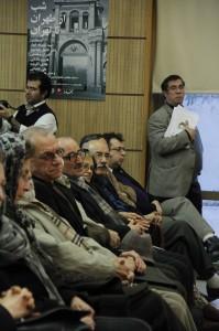 از طهران تا تهران ـ عکس از ژاله ستار