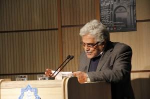 هارون یشایایی ـ عکس از ژاله ستار