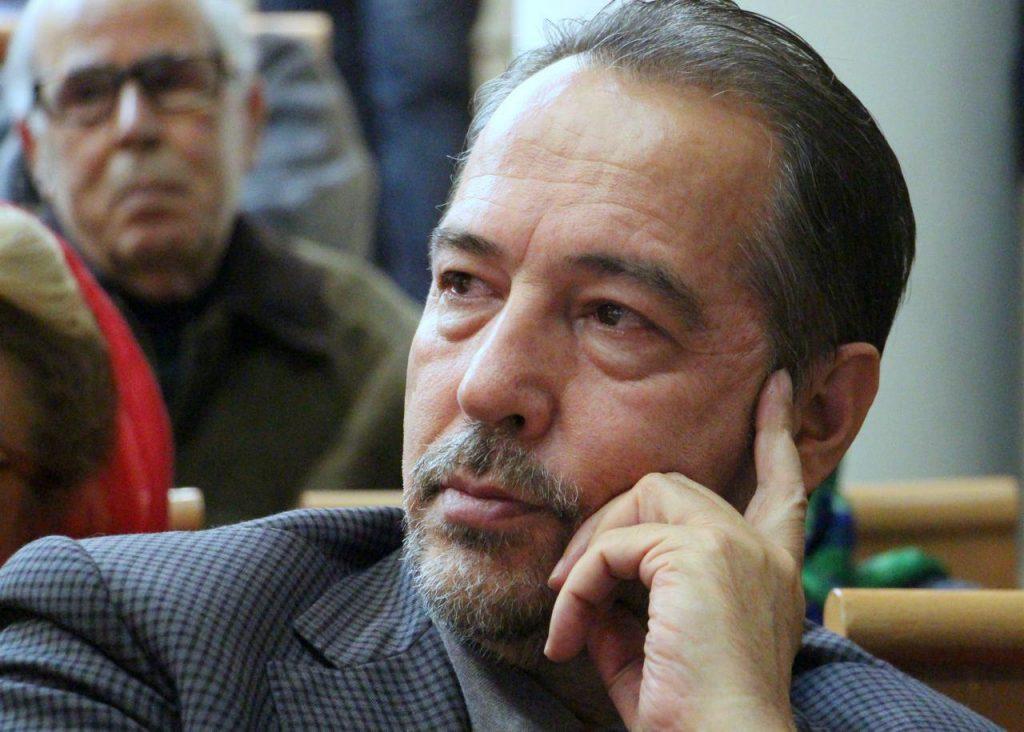 دکتر پورفتح الله ریاست سازمان انتقال خون ایران