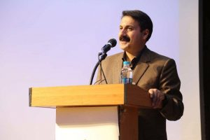 حامد فومنی به فعالیت های بنیاد فرهنگی و هنری شیون فومنی اشاره کرد