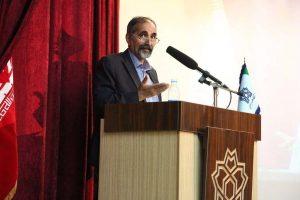 دکتر تقی آزاد ارمکی به تحلیل کتاب جامعه شناسی نخبه کشی پرداخت