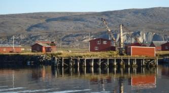 Berlevåg_Havnemuseum