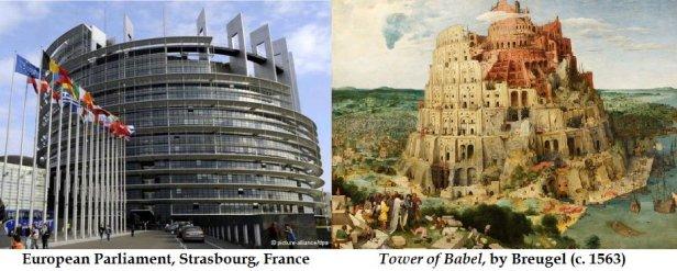 babilonas Strasburgas