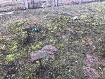 Klaipėda kapinės 2