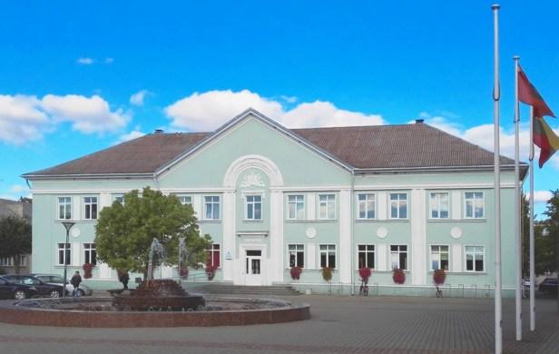 muzikos mokykla Gargždai