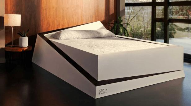 Ford išmanioji lova