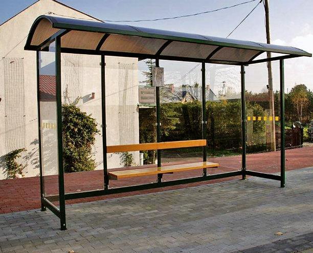 Viesojo transporto laukimo paviljonas , topazas.jpg