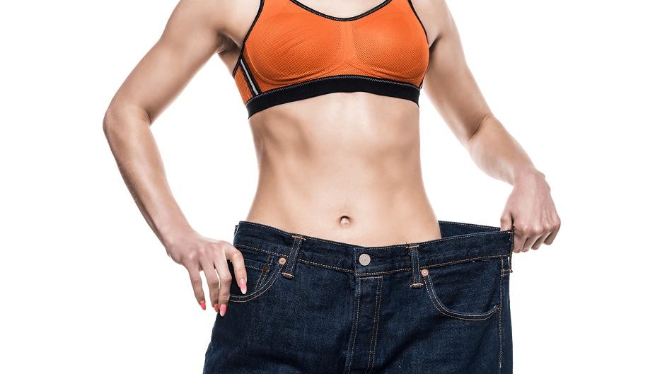 WP svorio netekimas