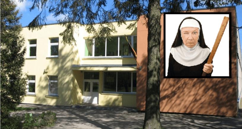 Kretingalės pagrindinė mokykla