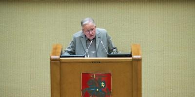 Seimo kanceliarijos nuotr. (aut. Džoja Gunda Barysaitė)