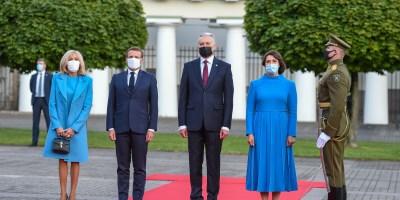 president.lt
