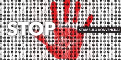 Stop Stambulo konvencijai