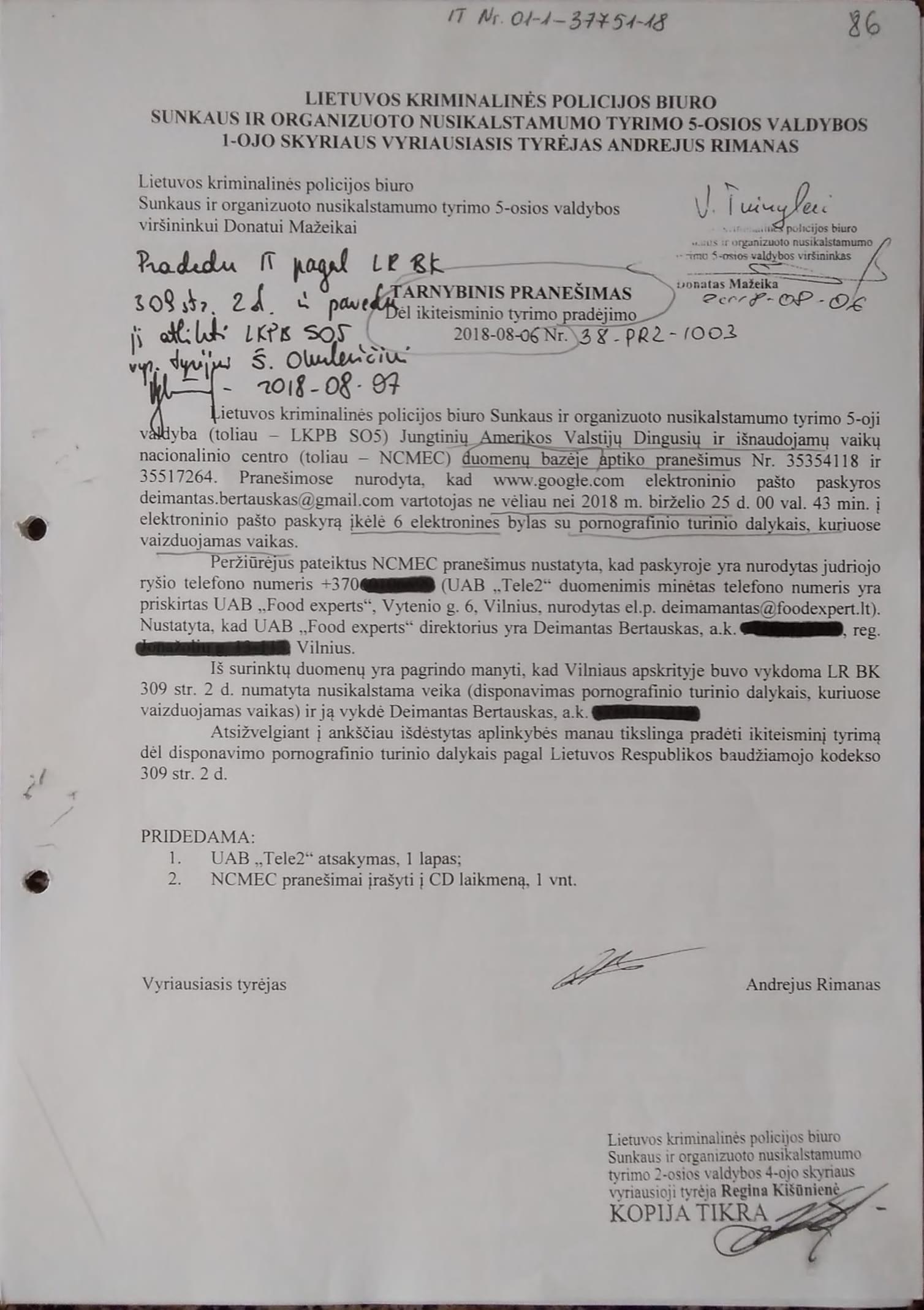 """Šiandien prokurorė A. Paleckiui prašys Šiaulių apygardos teismo skirti bausmę už """"šnipinėjimą"""""""