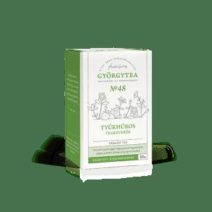 Tyúkhúros teakeverék (Érbarát tea) – 50g