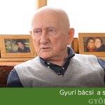 Videó: Gyuri bácsi a stresszről