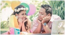 Plantation Bay Resort Prenup, Best Places in Cebu for Prenup, Cebu Wedding Photographer, Picnic Theme Prenup