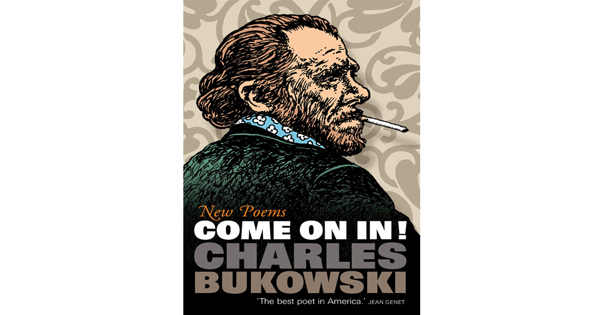 Mind And Heart Charles Bukowski Poem Bukowski Quotes