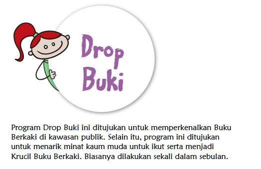 Drop Buki