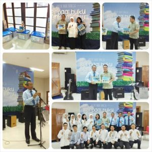 Prima + Program internal karyawan PT. Bank Mandiri (Persero) Tbk