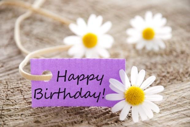 ucapan ulang tahun untuk sahabat dalam bahasa inggris