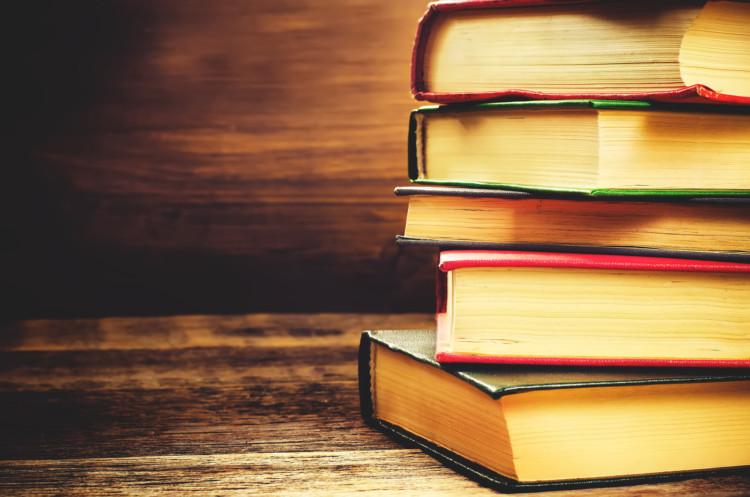 Contoh Kata Pengantar Buku menarik dan benar