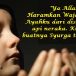 Doa Agar Anak Sholeh dan Rahasia Mendidiknya