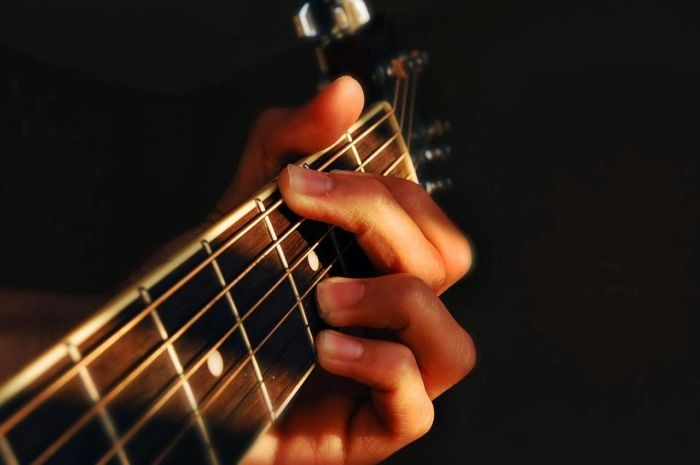 belajar memahami tab gitar bekerja