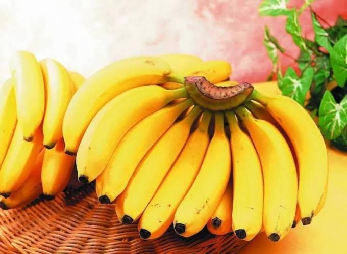 pisang manis