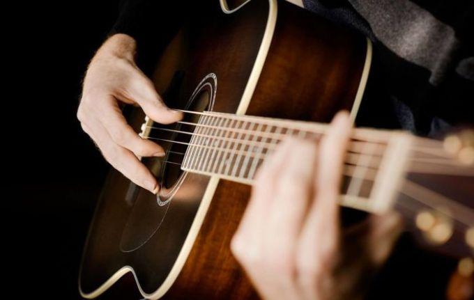 belajar membaca tab gitar bagus