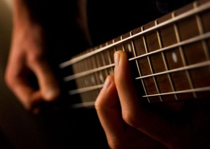 belajar gitar melodi dengan mudah