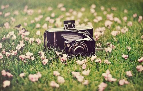 macam-macam kamera dan jenis-jenisnya