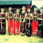 5 Pakaian Adat Kalaimantan Timur Serta Nama, Gambar dan Keterangannya