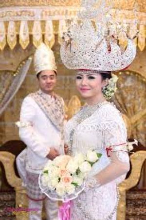 adat lampung pernikahan