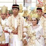 7+ Pakaian Adat Lampung, Pesisir, Pepadun, Tulang Bawang serta Keterangannya