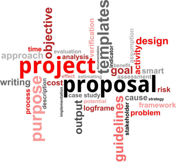 contoh proposal metode kualitatif
