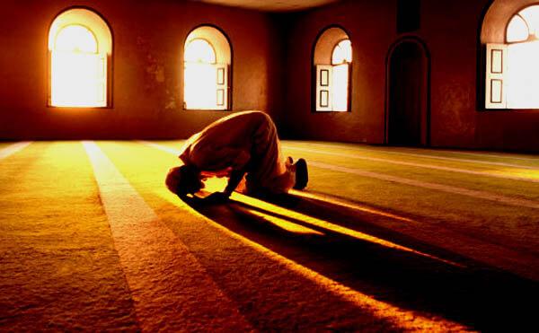 Muslim Harus Tahu !! Tata Cara Shalat Jamak, Qashar ...