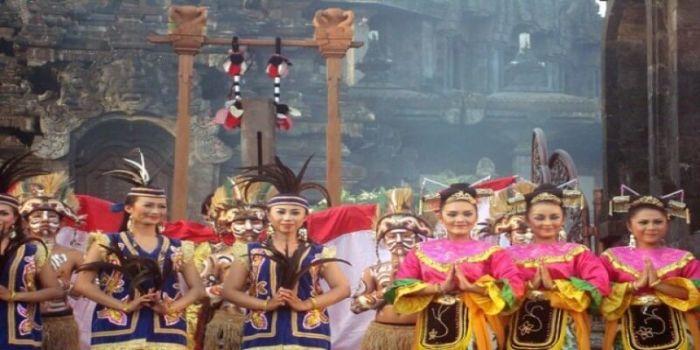 gamabar keragaman indonesia lengkap