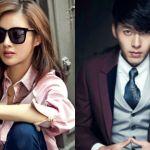 Hyun Bin dan Kang Sora Benarkah Hubungan Cinta Mereka ??…