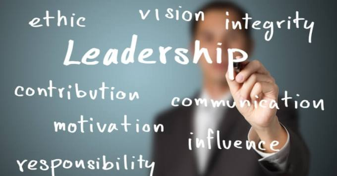 materi kepemimpinan hebat