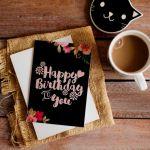 100+ Ucapan Selamat Ulang Tahun Untuk Pacar, sahabat, islami [Lengkap]