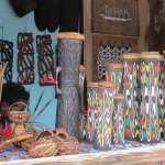 5 ALat Musik Tifa, Sejarah, Fungsi, Gambar, Bentuk Alat Musik Tifa