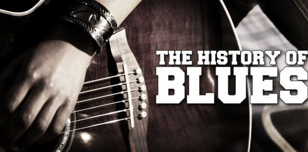 lagu blues download