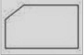 Symbol Punch Card