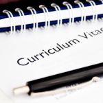 12+ Contoh CV Lamaran Pekerjaan yang baik dan Benar [+File Doc]