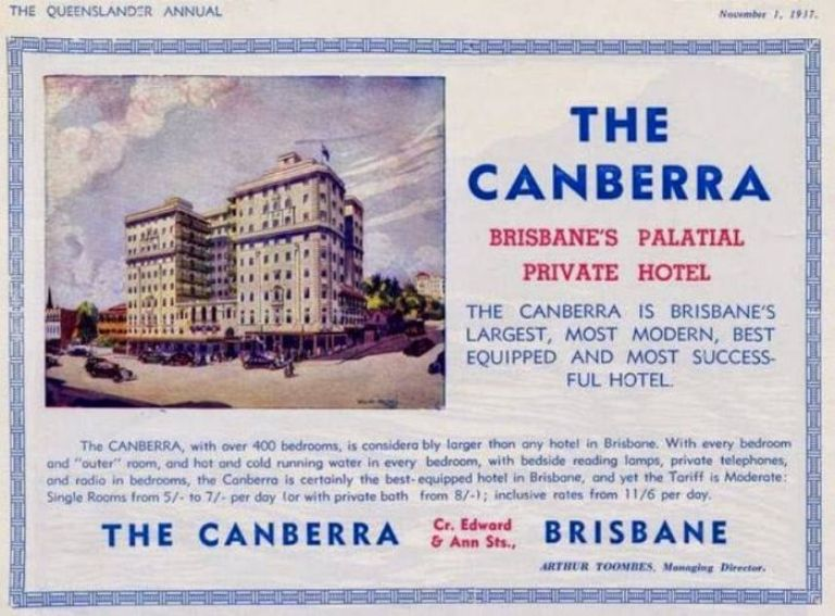 Contoh advertisement Hotel dalam Bahasa Inggris ada