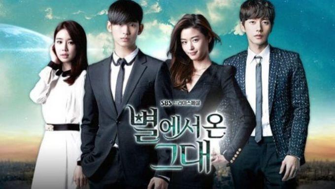drama korea terbaru park shin hye