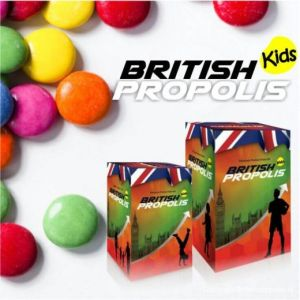 British propolis for kids